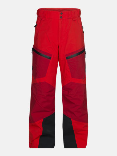 NADRÁG PEAK PERFORMANCE GRAV2L P ACTIVE SKI PANTS