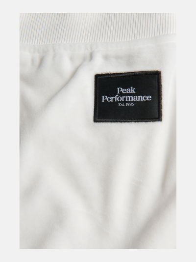ŠORTKY PEAK PERFORMANCE W ORIGINAL VELOUR SHORTS