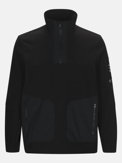 PULÓVER PEAK PERFORMANCE 2.0 F W TN SWEATSHIRT