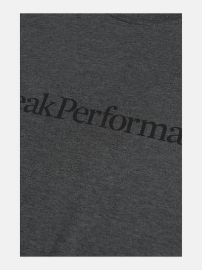TRI?KO PEAK PERFORMANCE M TRACK TEE (ACTIVE CORE KNTG 2001-2B)