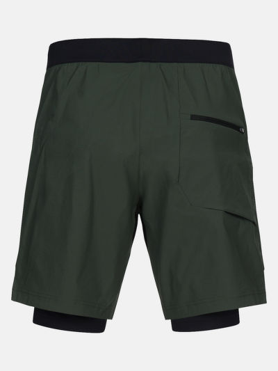 ŠORTKY PEAK PERFORMANCE M TRACK SHORTS