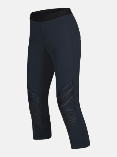 LEGÍNY PEAK PERFORMANCE WALUMHYBSJ LEGGING
