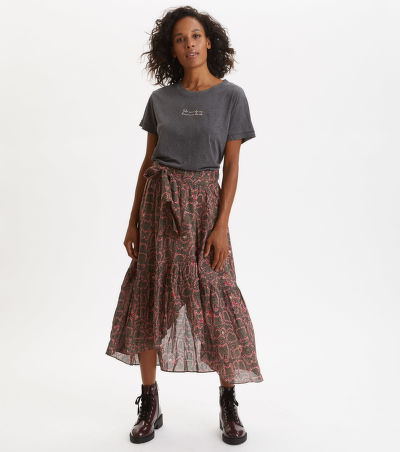 SUKN? ODD MOLLY FOR THE LOVE OF LUST SKIRT