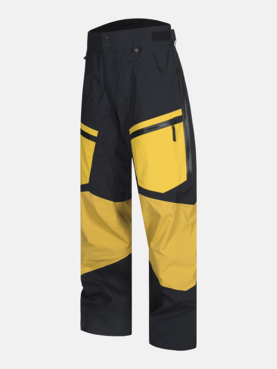 KALHOTY PEAK PERFORMANCE GRAVITY P ACTIVE SKI PANTS