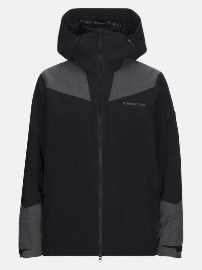 DZSEKI PEAK PERFORMANCE VELAECOREJ ACTIVE SKI JACKET