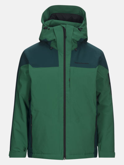 DZSEKI PEAK PERFORMANCE MAROONRACJ ACTIVE SKI JACKET