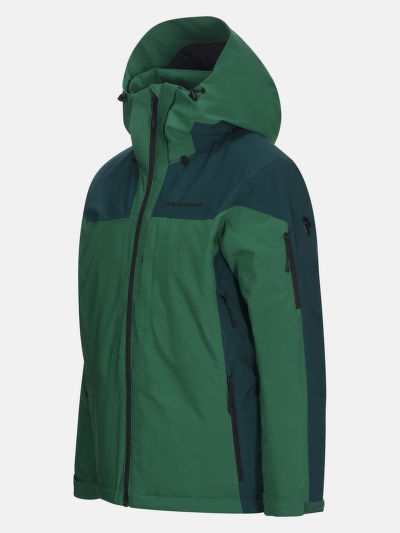 BUNDA PEAK PERFORMANCE MAROONRACJ ACTIVE SKI JACKET