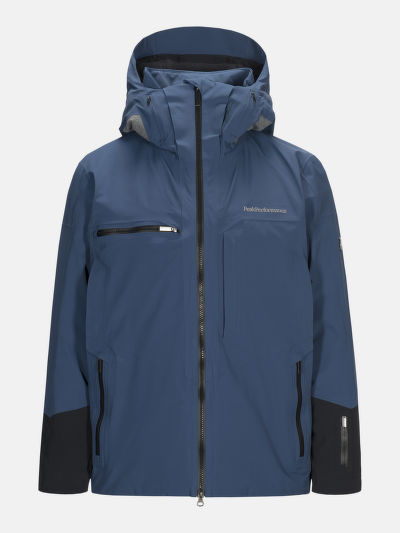 DZSEKI PEAK PERFORMANCE VELAEHEROJ ACTIVE SKI JACKET
