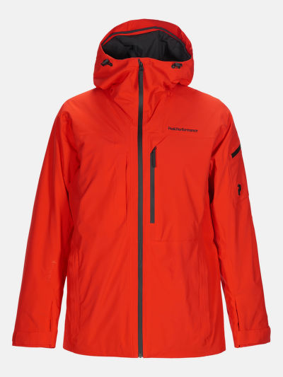DZSEKI PEAK PERFORMANCE ALPINE2LJ ACTIVE SKI JACKET