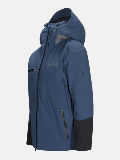 BUNDA PEAK PERFORMANCE VELAEHEROJ ACTIVE SKI JACKET
