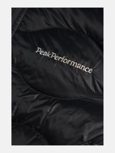 BUNDA PEAK PERFORMANCE W HELIUM HOOD JACKET (ESSENTIALS CORE WOVN 2001-1B)