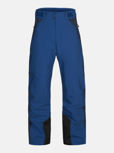 NADRÁG PEAK PERFORMANCE MAROONRACP ACTIVE SKI PANTS