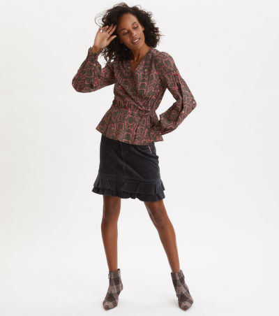 SUKN? ODD MOLLY POWER HOUR SKIRT