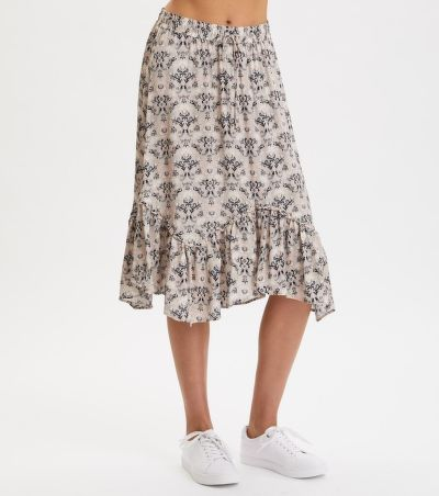 SUKN? ODD MOLLY SENSATIONAL SKIRT