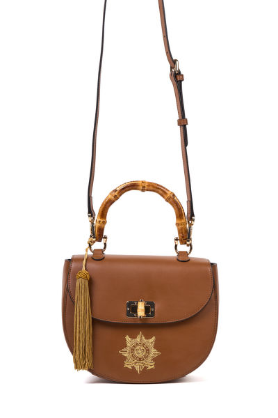 KABELKA LA MARTINA CROSS OVER BAG WITH FLAP GUARD