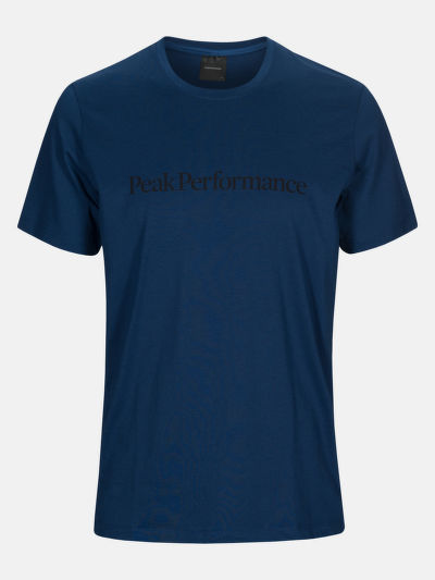PÓLÓ PEAK PERFORMANCE M TRACK TEE