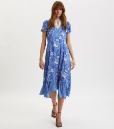 RUHA ODD MOLLY PRETTY PRINTED DRESS
