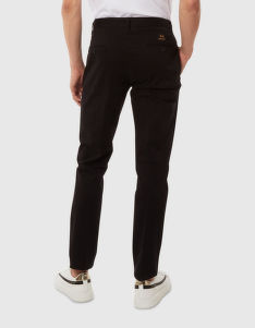 NADRÁG LA MARTINA MAN TROUSERS TWILL STRETCH