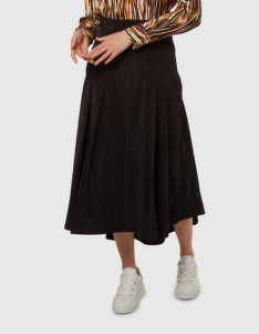 SZOKNYA LA MARTINA WOMAN TAFFETA' SKIRT