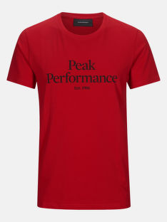 PÓLÓ PEAK PERFORMANCE M ORIGINAL TEE