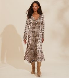 RUHA ODD MOLLY GEORGINE DRESS