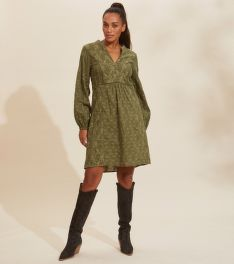 RUHA ODD MOLLY ESTHER DRESS