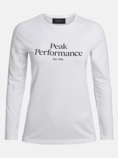 PÓLÓ PEAK PERFORMANCE W ORIGINAL LS