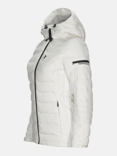 DZSEKI PEAK PERFORMANCE W BLACK J ACTIVE SKI JACKET