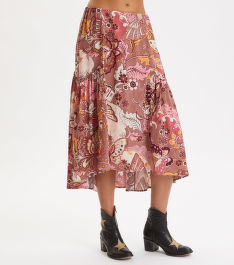 SZOKNYA ODD MOLLY PUZZLE ME TOGETHER SKIRT
