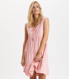 RUHA ODD MOLLY GROOVE ROMANCE S/S DRESS