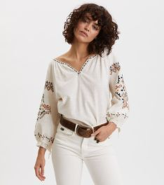 BLÚZ ODD MOLLY TREASURE BLOUSE