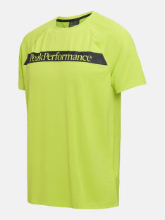 PÓLÓ PEAK PERFORMANCE M PRO CO2 SHORT SLEEVE