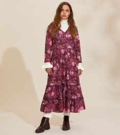 RUHA ODD MOLLY DOREEN DRESS