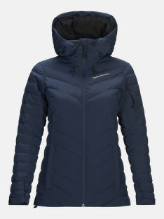 DZSEKI PEAK PERFORMANCE W FROS SKJ ACTIVE SKI JACKET