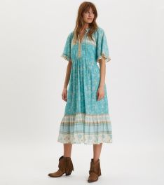 RUHA ODD MOLLY BOHEMIC DRESS