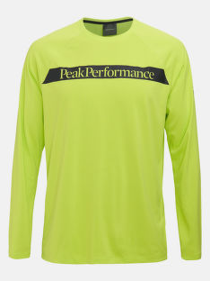 PÓLÓ PEAK PERFORMANCE M PRO CO2 LONG SLEEVE