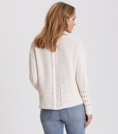 KARDIGÁN ODD MOLLY SYMMETRY MOVES SWEATER