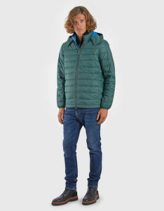 DZSEKI LA MARTINA MAN OUTDOOR NYLON
