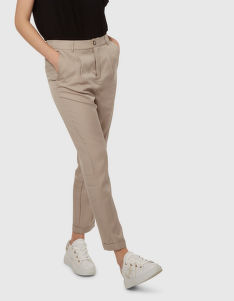 NADRÁG LA MARTINA WOMAN TENCEL CHINO PANT