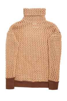 PULÓVER LA MARTINA WOMAN TRICOT TURTLENECK GG3
