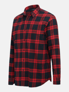 ING PEAK PERFORMANCE M STEVE FLANELL SHIRT