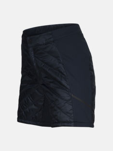 RÖVIDNADRÁG PEAK PERFORMANCE W ALUM SH SHORTS FEMALE