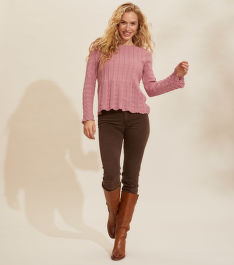 KARDIGÁN ODD MOLLY MAUREEN SWEATER