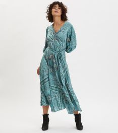 RUHA ODD MOLLY RADIANT DRESS