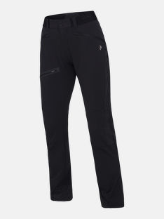 NADRÁG PEAK PERFORMANCE W LIGHT SOFTSHELL V PANTS