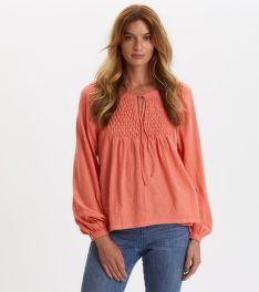 BLÚZ ODD MOLLY I CALL IT LIFE BLOUSE