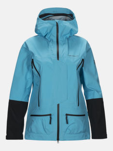 DZSEKI PEAK PERFORMANCE W VIS T J ACTIVE SKI JACKET