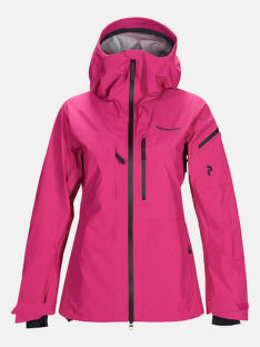 DZSEKI PEAK PERFORMANCE W ALP J ACTIVE SKI JACKET