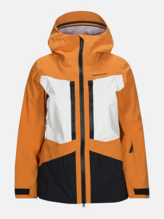 DZSEKI PEAK PERFORMANCE W GRAV J ACTIVE SKI JACKET