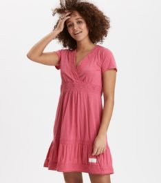 RUHA ODD MOLLY STEP OVER DRESS